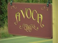 Avoca Bed and Breakfast